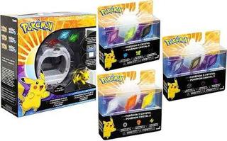Pokémon Z Ring Y Z Crystal Bundle Exclusivo Compreonline!