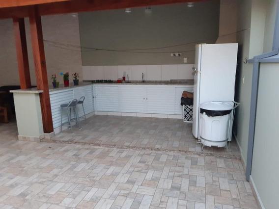 Casa Com 3 Dormitórios À Venda Ou Permuta, 168 M² - Mirante De Jundiaí - Jundiaí/sp - Ca0857