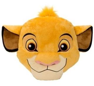 Cojin/almohada Simba/rey Leon Disney Store