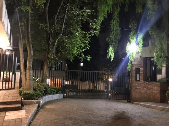 Casa En Venta En Cañada Del Leon Desierto De Los Leones