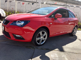 Seat Ibiza 1.2 Turbo Blitz Mt Coupe
