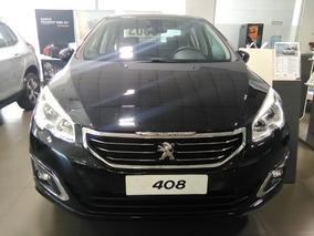Peugeot 408 1.6 Allure 115cv 0km