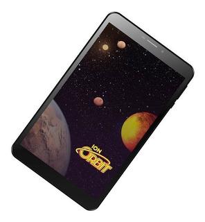 Tablet 8´´ Ion Orbit 8gb Quadcore Android 1gb Ram Bt Wifi