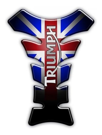 Protetor De Tanque Triumph