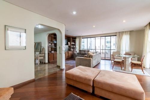 Apartamento - Higienopolis - Ref: 125830 - V-125830