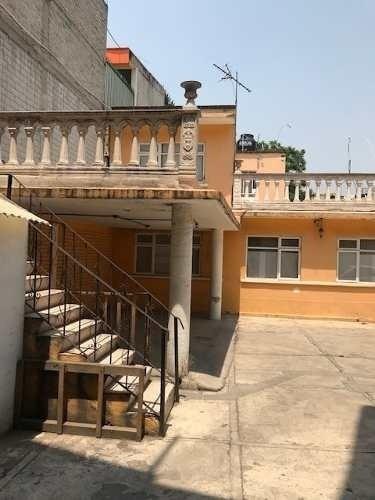 Casa En Centro De Texcoco