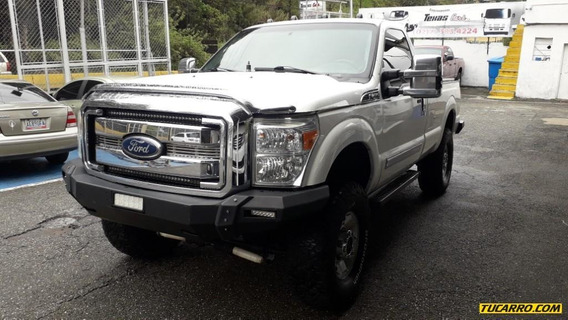 Ford F-250 Pick-up 4x4