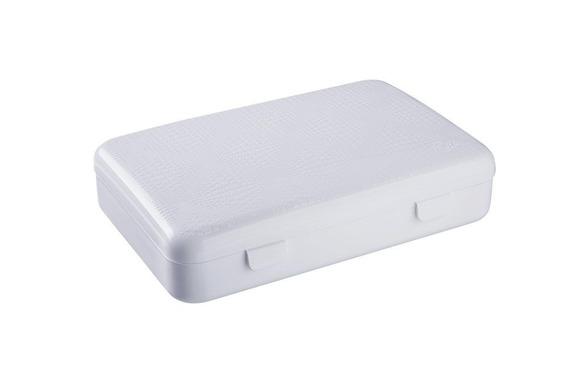 Necessaire Super Branco 13111/0007 Coza Coza