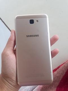 Vendo Celular Samsung Galaxy J7 Premi Cem Vai Com A Película