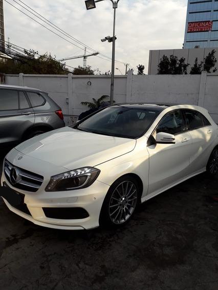 Mercedes-benz A200 Blueefficiency 1.6