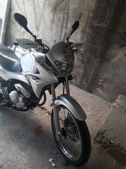 Honda 400i