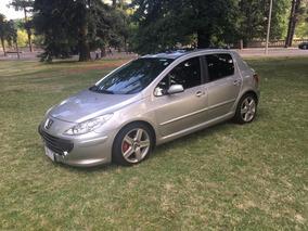 Peugeot 307 1.6 Xs Extra Full - Excelente Estado -