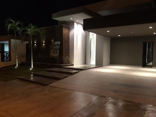 Casa Com 3 Dormitórios À Venda, 250 M² Por R$ 1.500.000,00 - Damha Vi - São José Do Rio Preto/sp - Ca8701