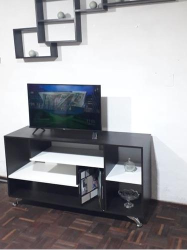 Mesa De Tv  Para 55 Pulgadas