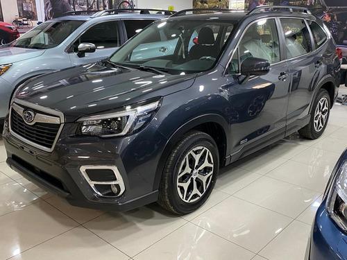 Subaru Forester 2.0 Dynamic