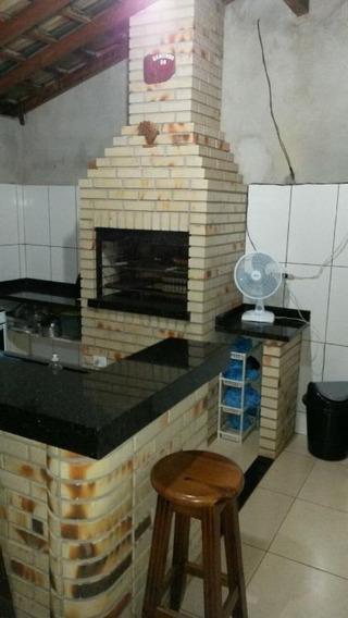 Casa Em Residencial Nobreville, Araçatuba/sp De 170m² 2 Quartos À Venda Por R$ 180.000,00 - Ca82084