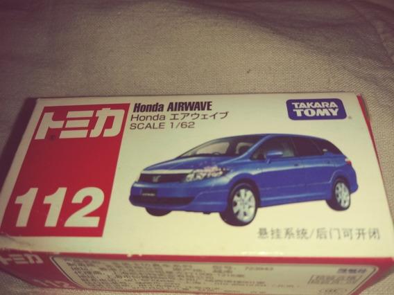 Tomica Honda Airwave 112