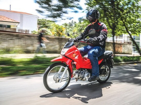 Motos Pop 110i Honda - 2018