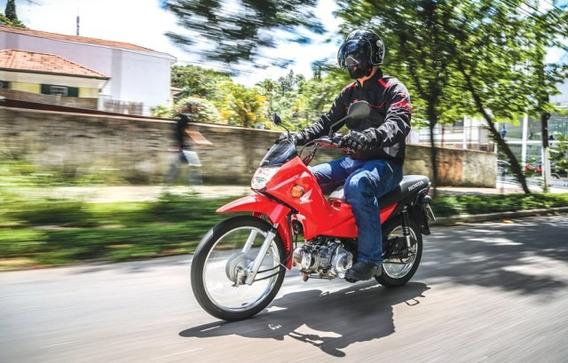 Motos Pop 110i Honda - 2018