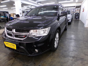 Dodge Journey 3.6 Rt V6 Gasolina 4p Automático Blindado