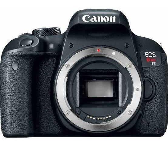 Canon T7i Corpo