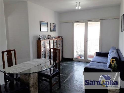 Imagem 1 de 10 de Apartamento Duplex À Venda Em Vila Andrade  -  São Paulo - 2710