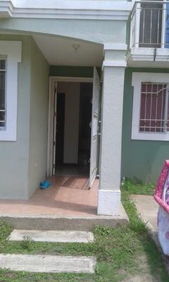 Alquilo: Villa De 2 Plantas En Urbanización Marina Door. Km