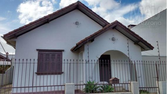 Casa Para Venda Em São Leopoldo, Scharlau, 3 Dormitórios, 1 Banheiro - Jvcs166