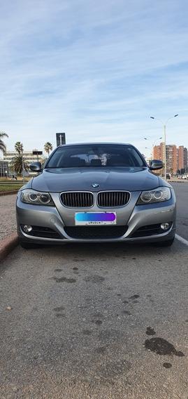 Bmw Serie 3 3.0 330i Sedan Executive 2010