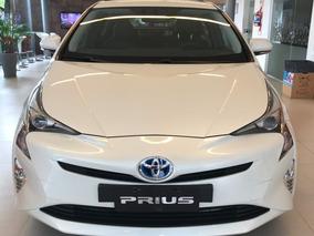 Toyota Prius Cvt
