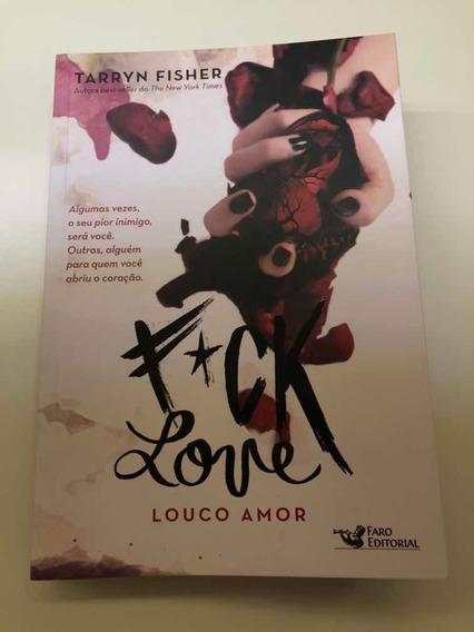 Livro: Fuck Love