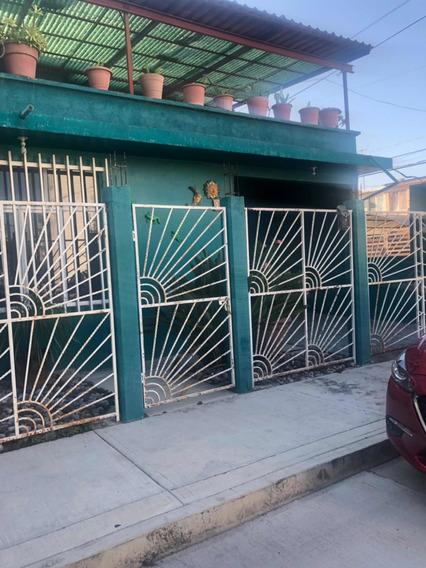 Se Vende Casa Col Ilusión Rioverdeslp
