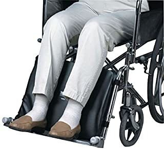 Skil-care Wheelchair Leg Pad, 16 -18