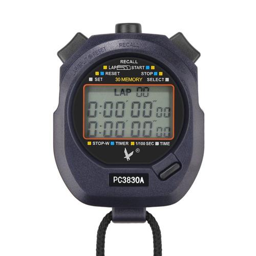 Flexzion - Cronógrafo Digital, Temporizador, Cronómetro,