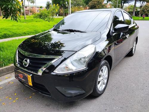 Nissan Versa 1.6 Drive 2.019