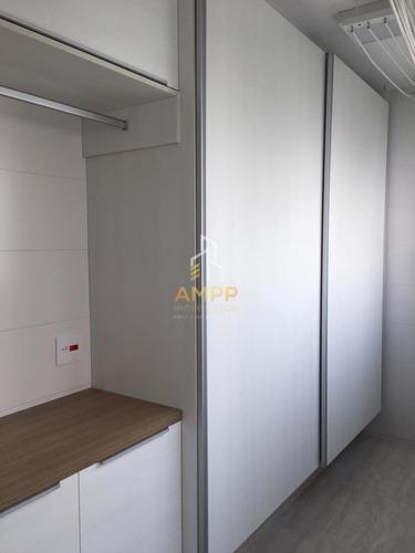 Imagem 1 de 15 de Apartamentos - Residencial - Condomínio Don Klabin              - 935