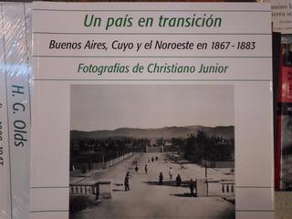 Un País En Transición, Christiano Junior, De La Antorcha