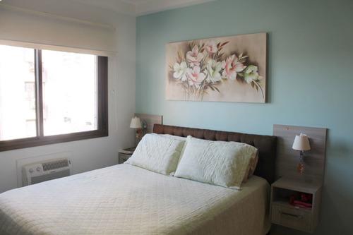 Apartamento Passo Da Areia Porto Alegre - 2853