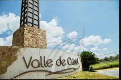 Terreno En Venta En Valles De Cristal, Monterrey