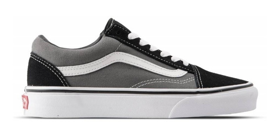 Zapatillas De Skate Vans Old Skool / Brand Sports