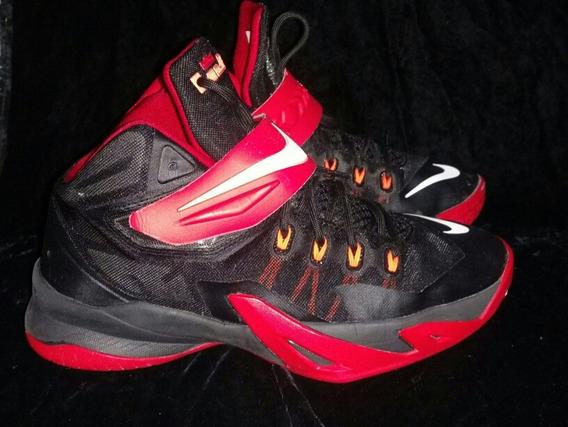 Zapatillas Nike Lebron James