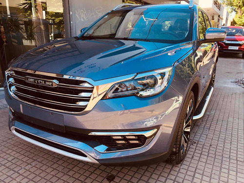Lifan Jetour X70 Mt Premium 7pas. Mt