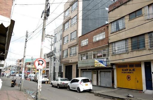 Proyecto En Venta Restrepo 491-608