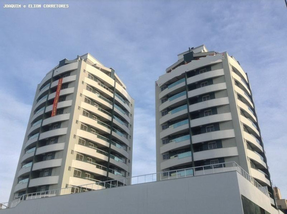 Apartamento Para Venda Em Florianópolis, Trindade, 3 Dormitórios, 1 Suíte, 2 Banheiros, 2 Vagas - Apa 489