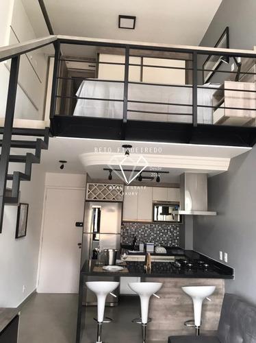 Imagem 1 de 15 de Apartamento - Vila Uberabinha - Ref: 4255 - V-villaggiwj