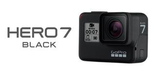 Go Pro Hero 7 Black Go Pro