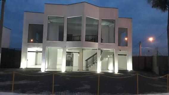 Prédio À Venda, A 100 Metros Do Forum - Jardim Planalto - Monte Mor/sp - Pr0053