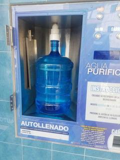 Planta Purificadora De Agua 400 Garrafones Dia Ventana 24h