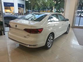 Volkswagen Vw Virtus 1.6 Msi Trendline Espasa Mpy