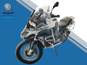 Bmw R 1200 Gs Adventure - 2015/2015 Off Road - Fcy0000